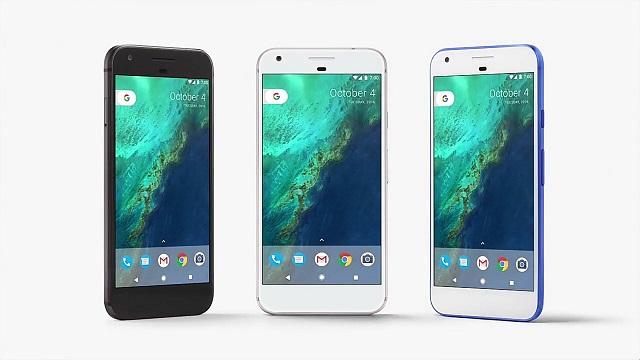Google Pixel 4a smartphonek UFS memoria eskainiko dute 2.1
