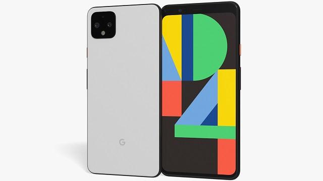 Google Pixel 5 agian ez da batere maila handiko ordezkaria izan