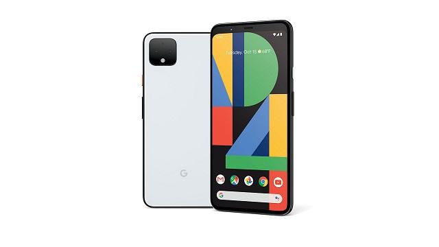 Google Pixel serieko modelo merkeagoak kaleratzeko prestatzen ari da 4