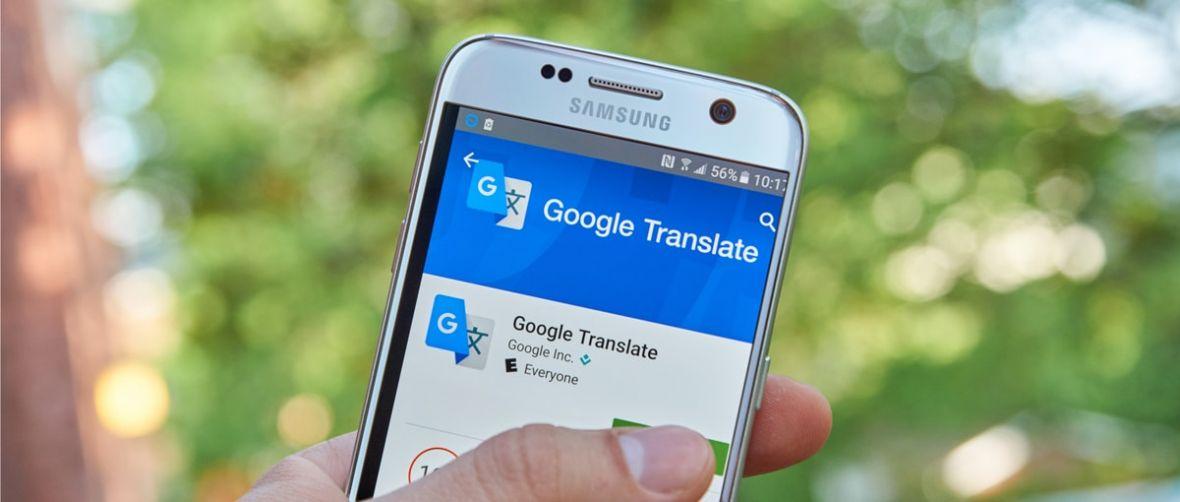 Google Translate euskaratik hitzaldi luzeak ere itzuliko ditu
