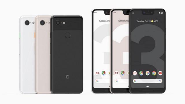 Google-k laugarren belaunaldiko Pixel smartphoneen kaleratze data agerian utzi du