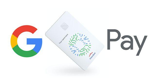 Google-k ordainketa txartel bat prestatzen al du?