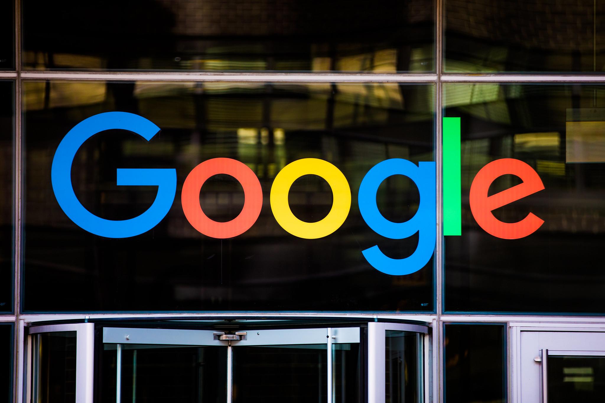 Google-k zerbitzua ixten du zein operadorek estaldura eskasa duen ikusteko.  Ustezko operadoreak
