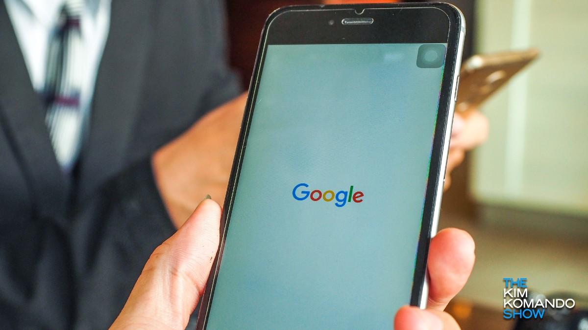Google-k zure kontua ziurtatzeko modu berri sendo bat atera du