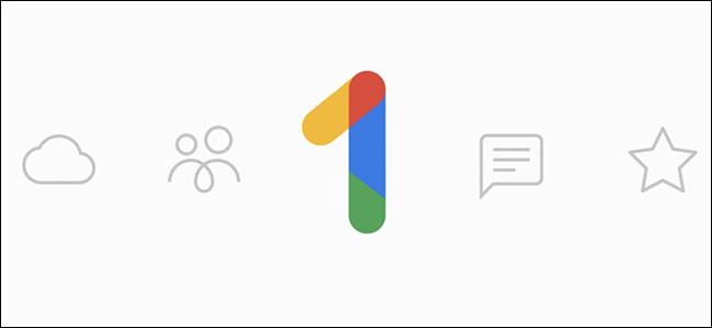 Google-ren biltegiratze prezio berriak Microsoft-ekin alderatuta, Appleeta Dropbox 1