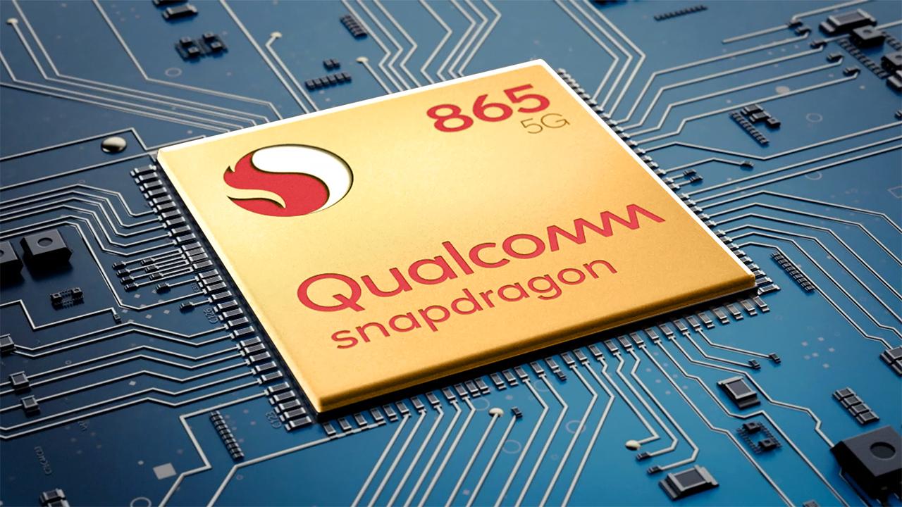 Googlek eta LG-k ez dute Snapdragon 865 beren telefonoetan nahi txiparen prezio handia dela eta