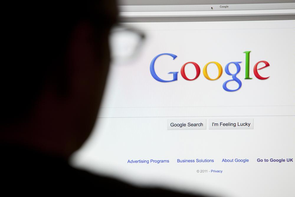 Googlek irabazi du.  Ahazteko eskubide globala ahaztu dezakegu