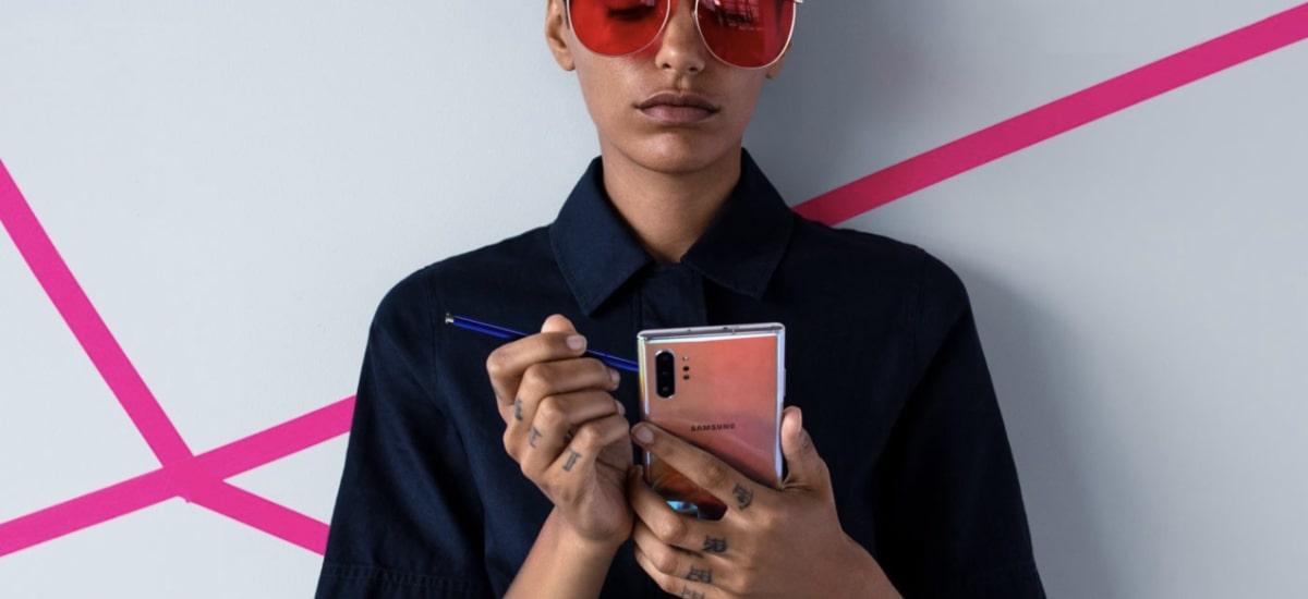 Grafenoa bateria Samsung telefonoan dagoeneko 2020. Gaitasun handiagoa eta turbo kargatzea