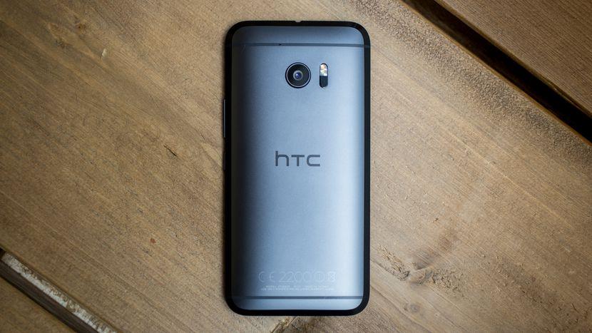 HTC-k irabazia atera zuen oso denbora gutxian