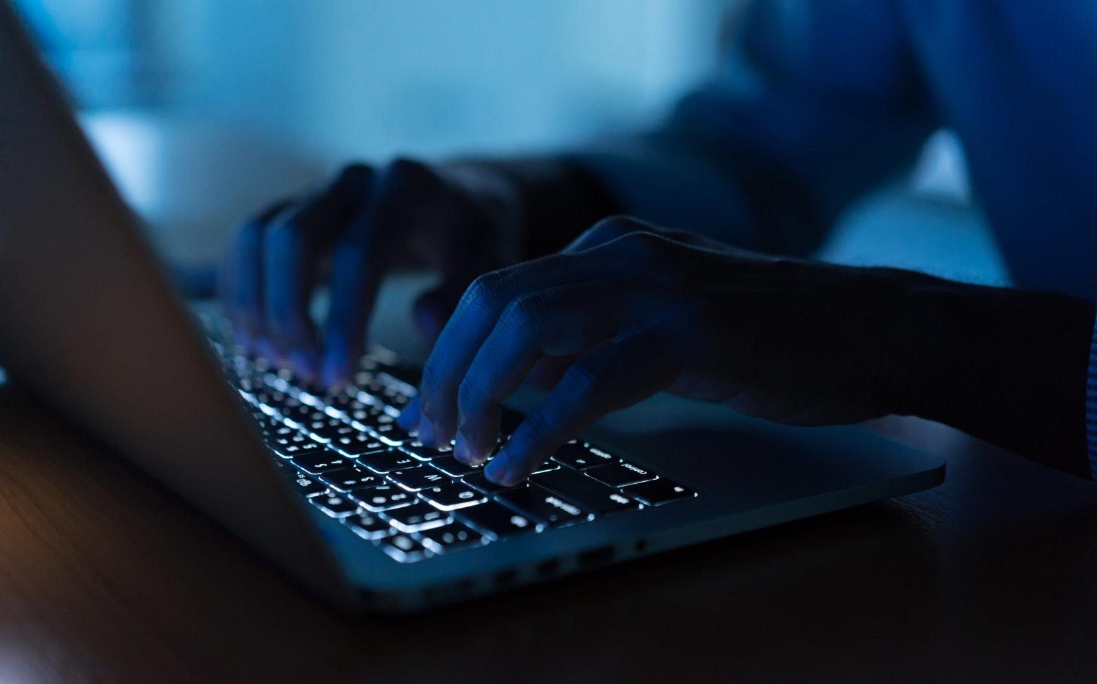 Hacker errusiarra 5 Milioi dolarreko sariarekin nahi zenuen