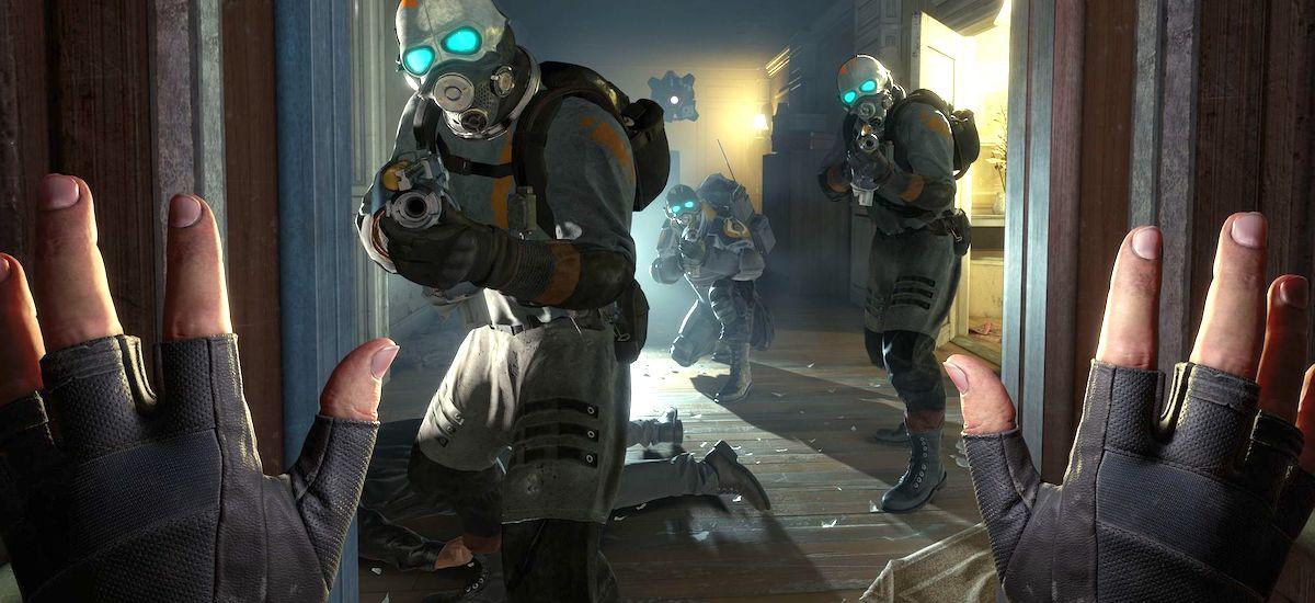 Half-Life: Alyx ez da behin-behineko esperimentua.  Erabateko jarraipena izateko aukera handiak daude