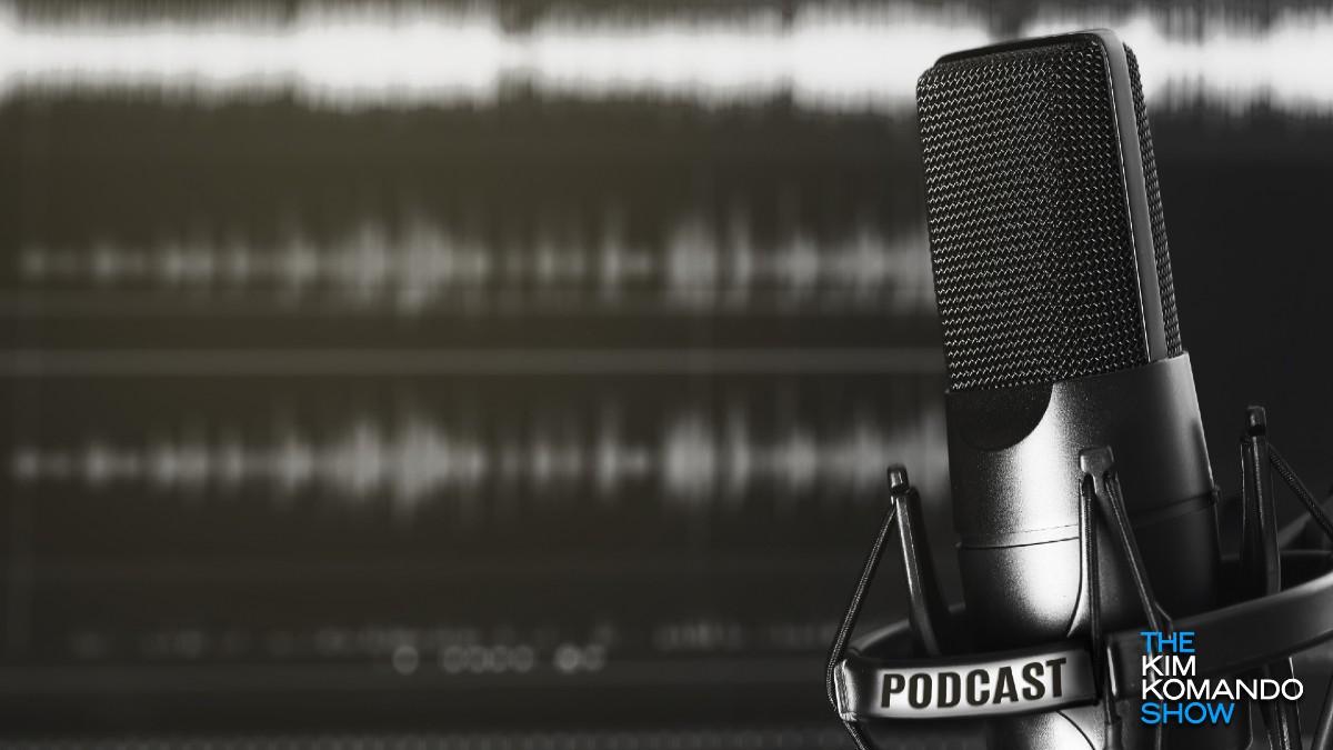 Hasiberrientzako eta profesionalentzako podcast ekipamendu onena