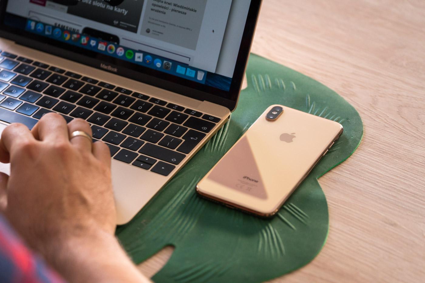 iPhone pantaila zoragarria lor dezake iPad Pro-k.  Zer gertatzen da 120 Hz-ean?