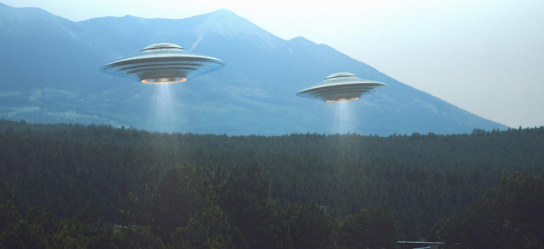 Hau informazio ofiziala da.  Pentagonoak UFOekin egindako bilerei buruzko txostenak argitaratu ditu
