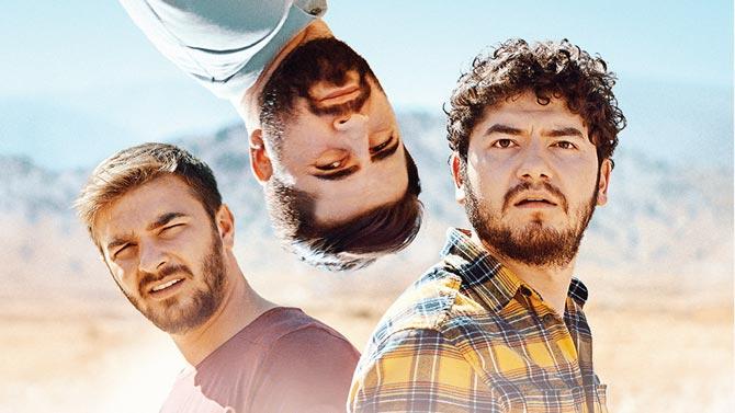 Heads Mixed-en lehenengo promozio bideoa kaleratu da