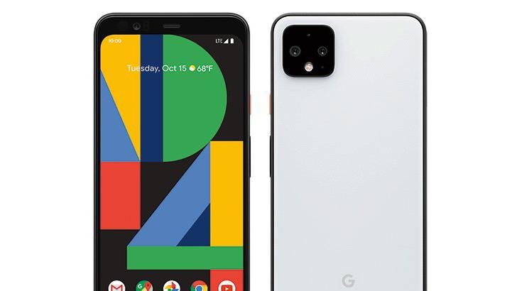Hemen Google Pixel 4 gaueko argazkiak batera!