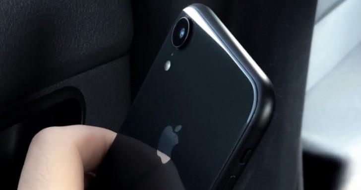 Hemen dago iPhone Xc merkean!