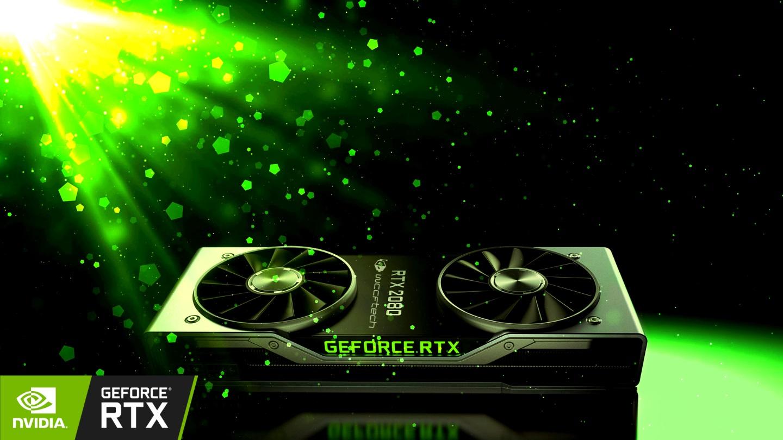 Hemen daude Nvidia RTX 2050 funtzioak!