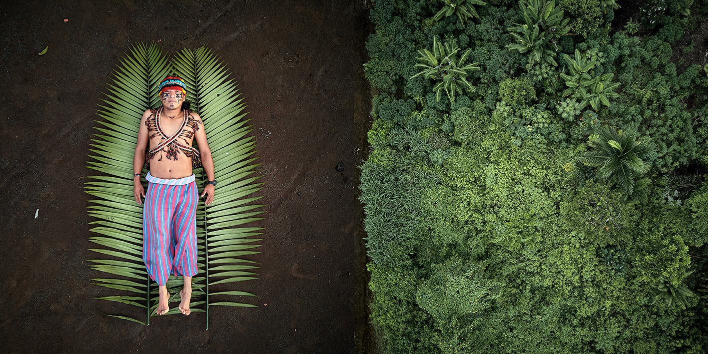 Hemen dituzue Sony World Photography Awards 2020ko argazki onenak