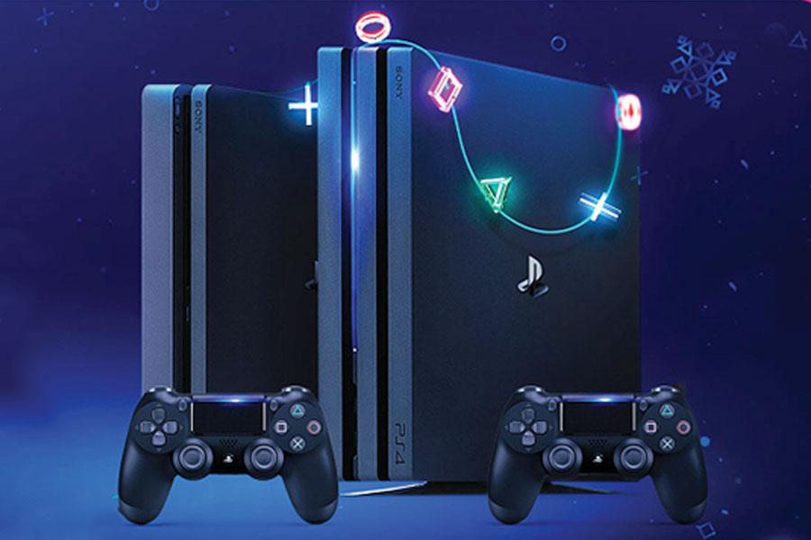 Hemen dituzue irailean PS4ko joko salduenak