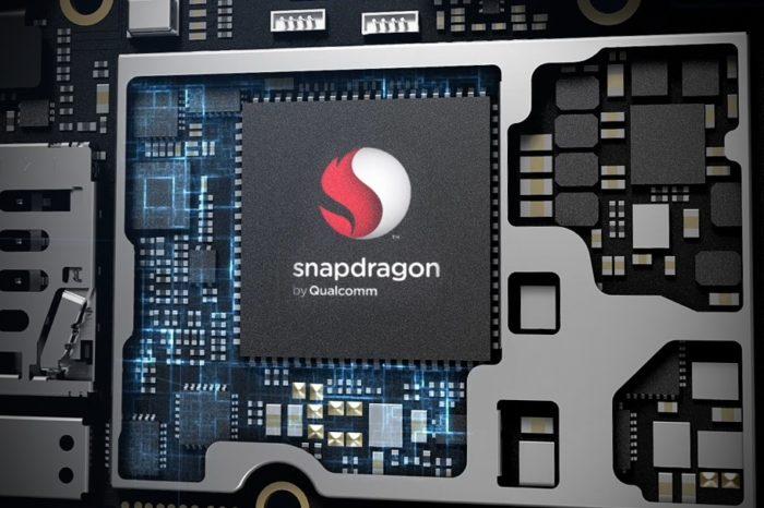 Hemen duzu Snapdragon 675 negozioaren lehen telefonoa!
