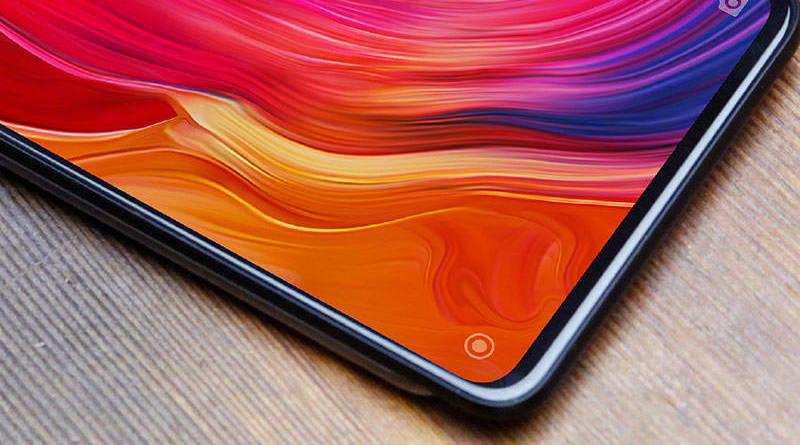Hemen duzu munduko 5G lehen telefono laguntzailea;  Xiaomi Mi Mix 3