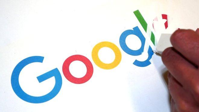 Hiltzaile alemaniarrak Google-k hilketa ezabatu zuen
