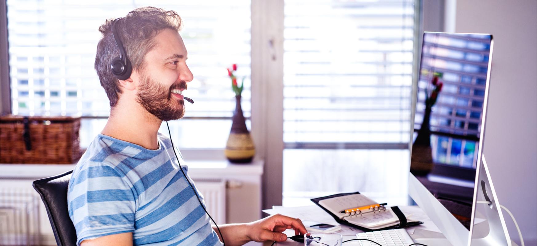 #HomeOffice: zure negozioa sarean eramatea ezinbestekoa da