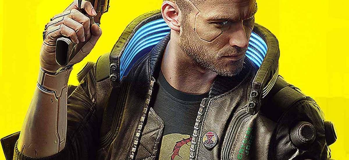 Hona hemen Cyberpunk 2077 joku gozoaren 14 minutu
