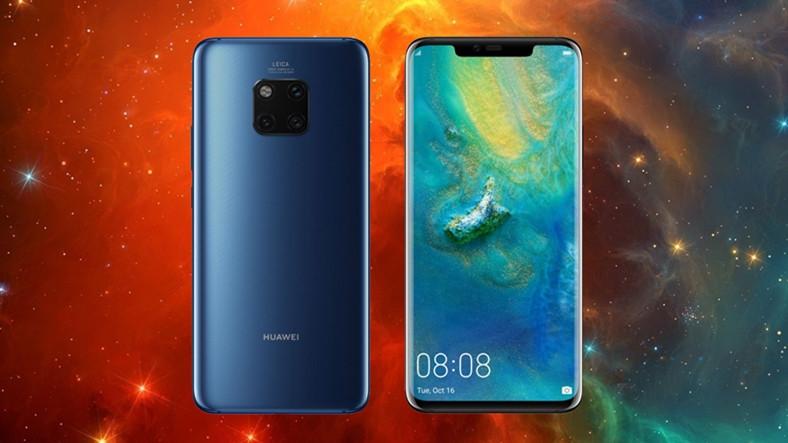 Hona hemen Huawei Mate 20 Pro-rekin egindako argazkiak!