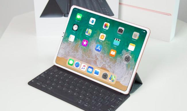 Hona hemen belaunaldi berriko iPad Proren ezaugarriak
