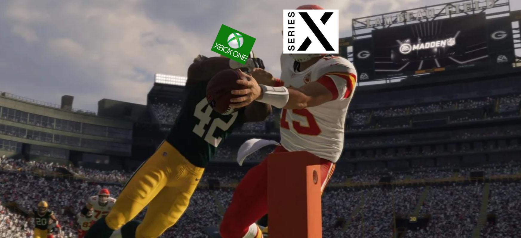 Honelakoa zen ustez: jokoa PS4 eta Xbox One-n erosten dugu eta PS5 eta Xbox Series X-n jokatzen dugu doan.  Ez da hala izango