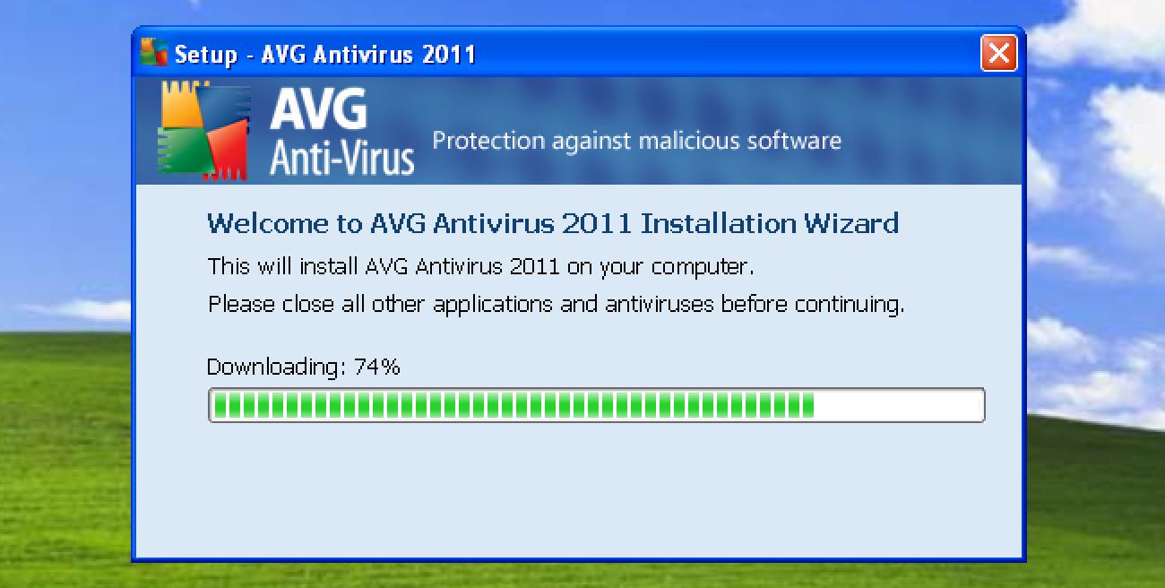 Horra hor Birusen aurkako Malware faltsuak iraultzeko trikimailu sinplea