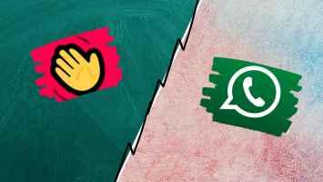 Houseparty vs WhatsApp bideo-deiak: Zein aplikazio erabili behar den