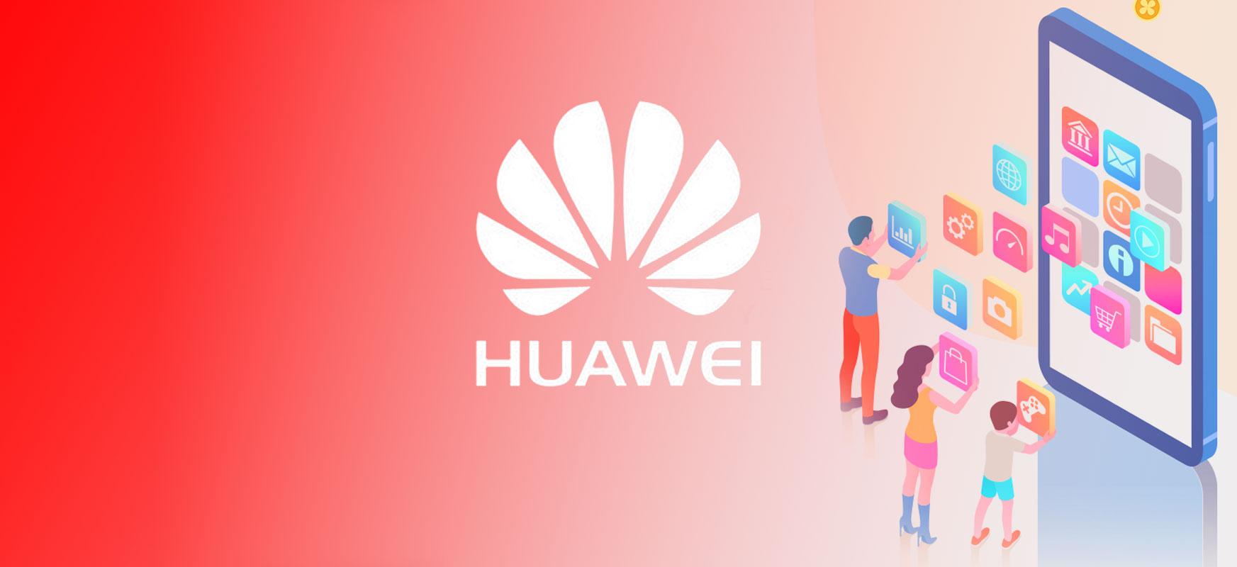 Huawei AppGallery - puntuak nola irabazi eta zertan gastatu?
