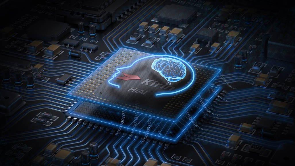 Huawei Kirin 980 7nm-ko lehen prozesadorea izango da