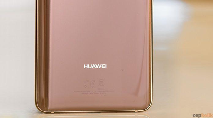 Huawei Mate 20 3D aurpegiko eskanerrarekin etorriko da