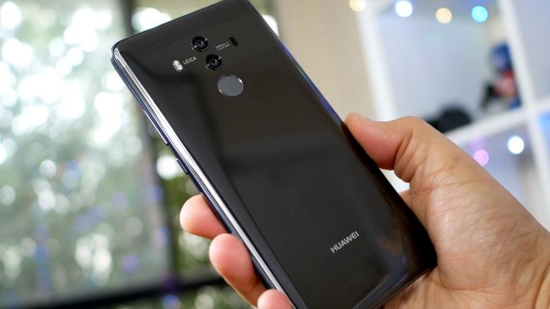 Huawei Mate 20 Lite beirazko diseinua izango du!