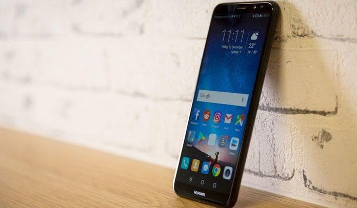 Huawei Mate 20 Lite-k bi bertsio desberdin izan ditzake