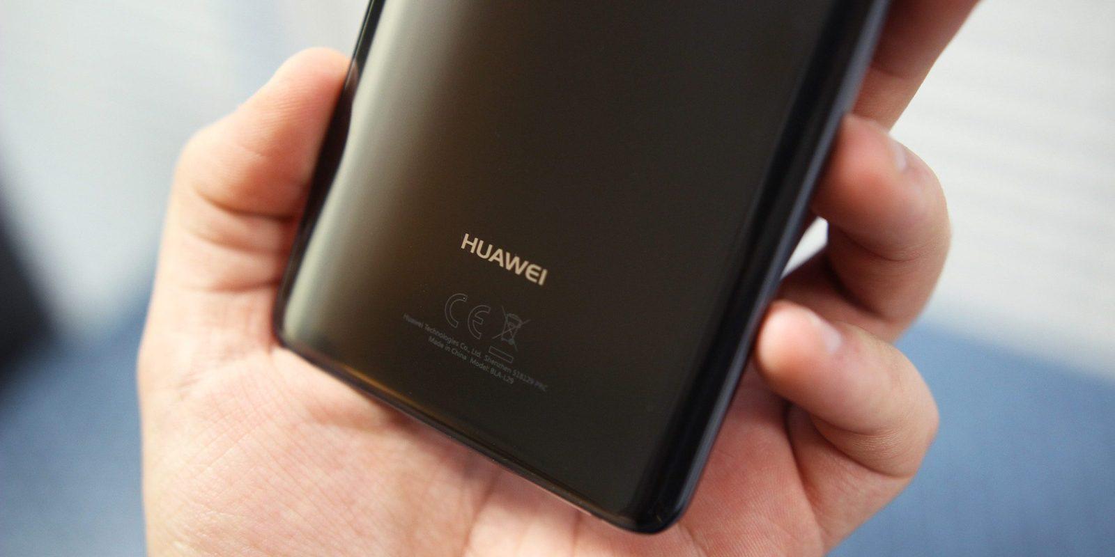 Huawei Mate 20 eta Mate 20 Pro Android Pie-rekin etorriko dira