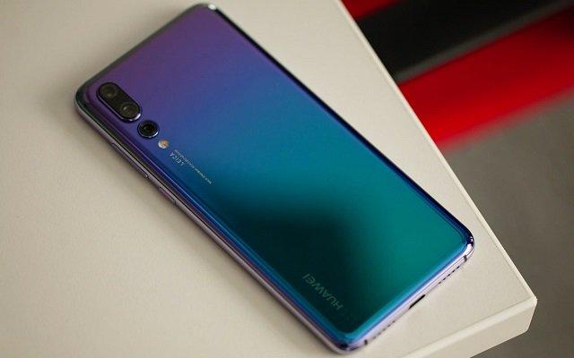 Huawei Mate 20 funtzioak agertu ziren!