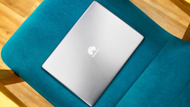 Huawei Matebook 13 - potentzia handia duen 13 hazbeteko txikiaren proba