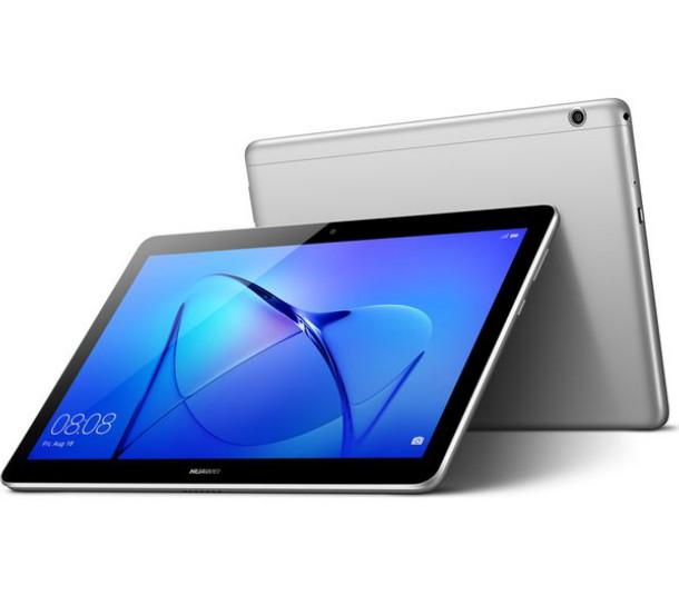 Huawei MediaPad T3 10 eta T3 7 pilulak Turkian saldu ziren
