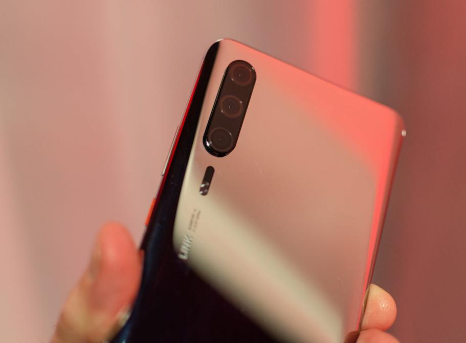 Huawei P30 kasuak Turkian saldu ziren!