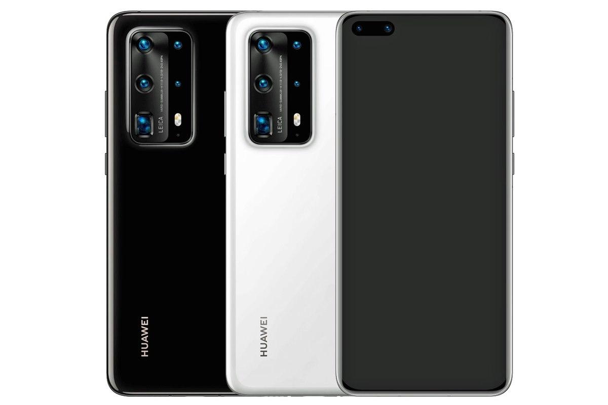 Huawei P40 tanıtım tarihi