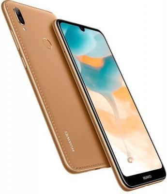 Huawei Y6 2019 aurkeztu da!  Hemen dituzu ezaugarriak
