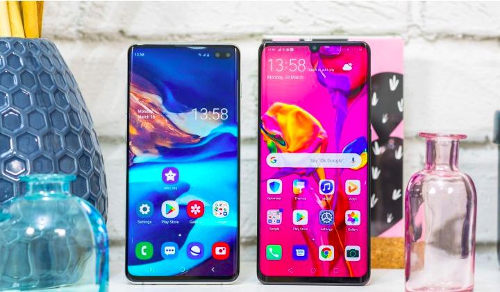 Huawei eta Samsungen arteko epaiketa prozesua amaitu da