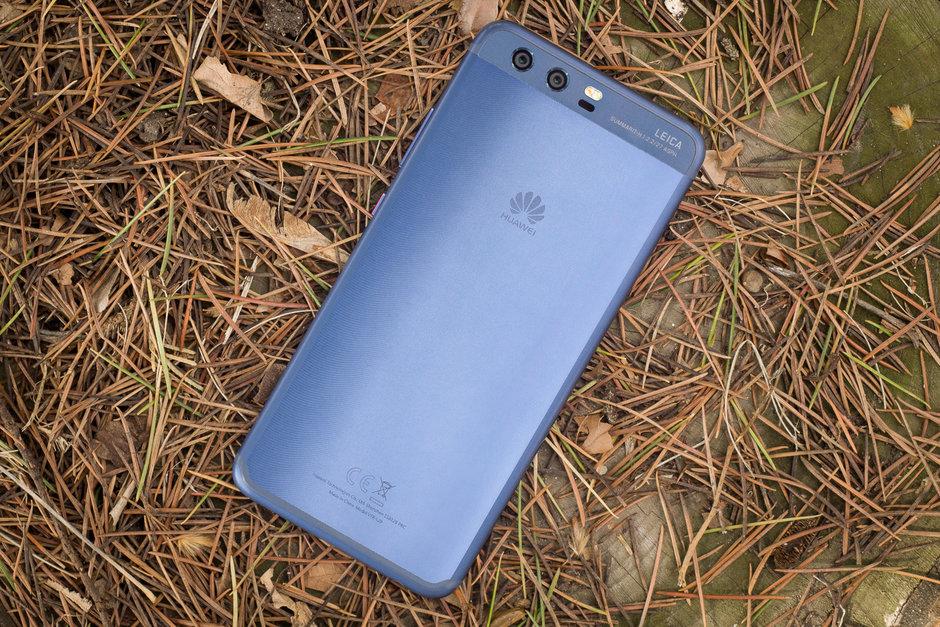 Huawei-k 13 gailu iragarri ditu Android Pie eguneratzea jasotzeko