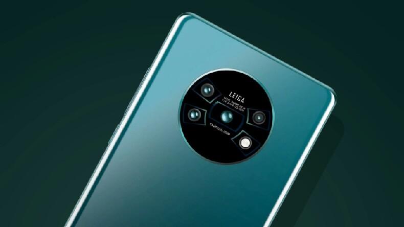 Huawei-k AEBetako lizentzia baimen gehiago nahi ditu