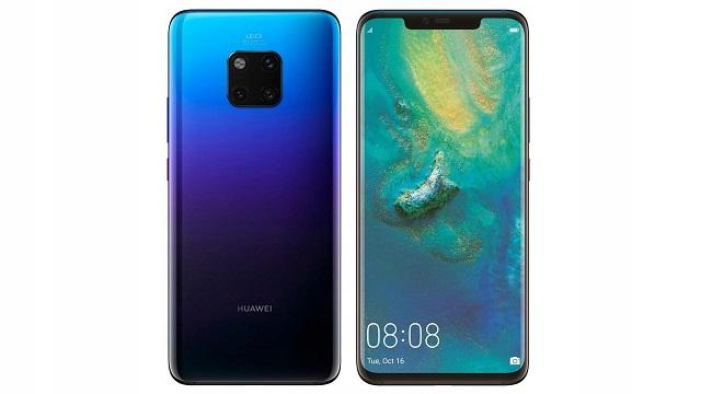 Huawei-k Android 10era eguneratzea lortuko duten smartphone guztien zerrenda aurkezten du